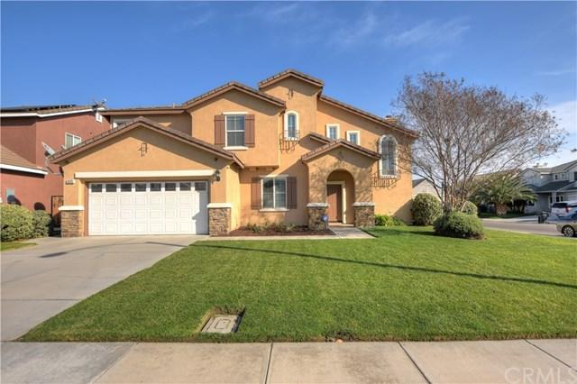 6370 Plum Avenue, Eastvale, CA 92880 (#CV18014514) :: Bauhaus Realty