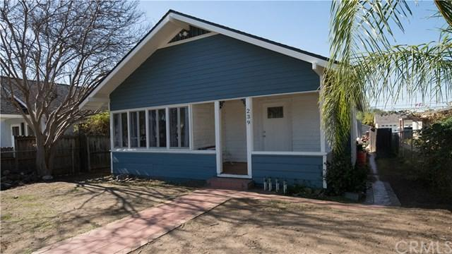 239 S Minnesota Avenue, Glendora, CA 91741 (#CV18015492) :: Cal American Realty
