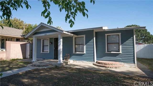 220 S Wabash Avenue, Glendora, CA 91741 (#CV18015500) :: Cal American Realty