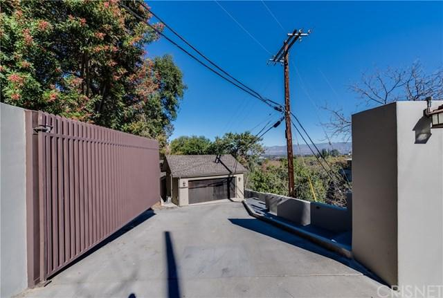 3942 Deer Avenue, Sherman Oaks, CA 91423 (#SR18016046) :: The Brad Korb Real Estate Group