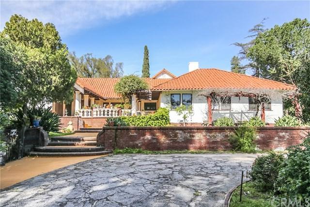1501 S Marengo Avenue, Pasadena, CA 91106 (#WS18016789) :: The Brad Korb Real Estate Group
