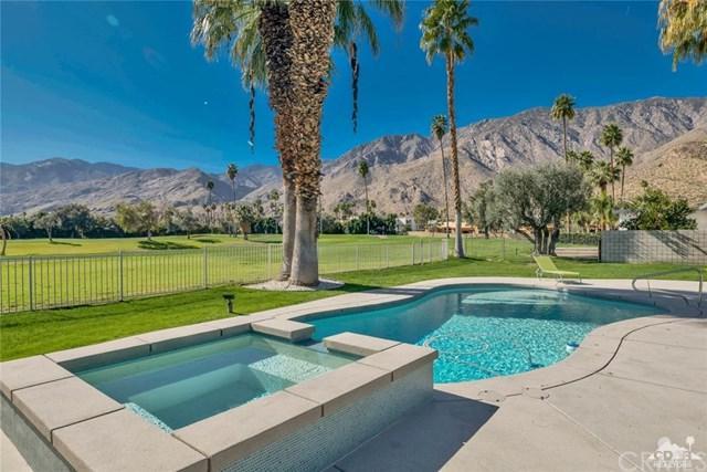 465 Santiago Way, Palm Springs, CA 92264 (#218002476DA) :: The Darryl and JJ Jones Team
