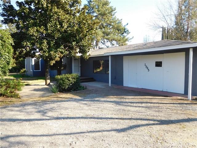 1795 Durham Dayton Highway, Durham, CA 95938 (#SN18024294) :: The Laffins Real Estate Team