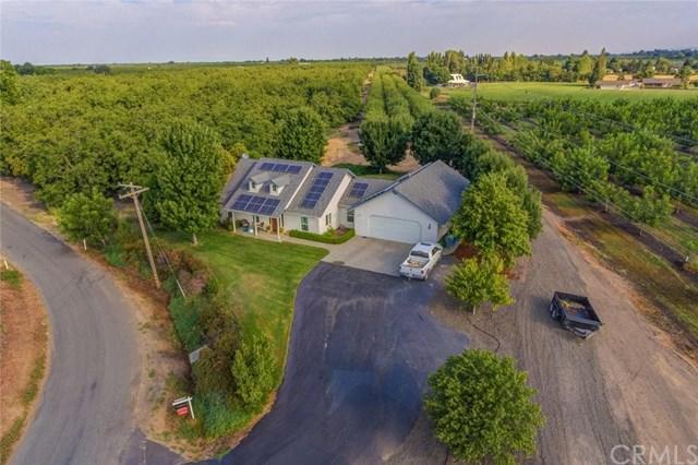 8835 Stanford Lane, Durham, CA 95938 (#SN18028127) :: The Laffins Real Estate Team