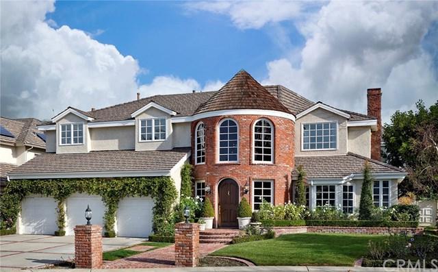 26482 Silver Saddle Lane, Laguna Hills, CA 92653 (#OC18029400) :: Teles Properties | A Douglas Elliman Real Estate Company