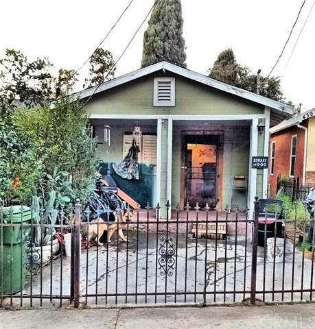 437 N Mountain View Avenue, Echo Park, CA 90026 (#MB18030044) :: The Avellan Group