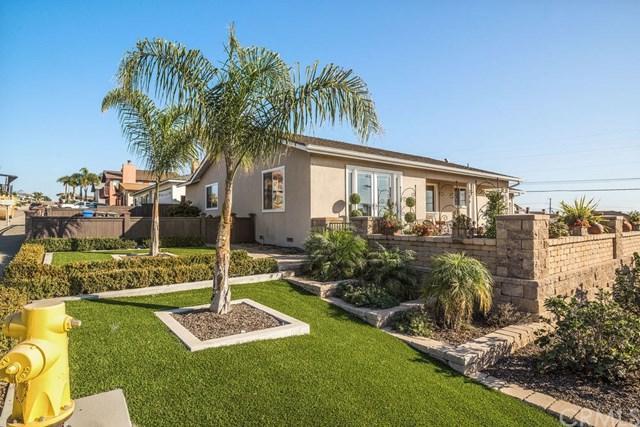 786 N 3rd Street, Grover Beach, CA 93433 (#PI18021471) :: Pismo Beach Homes Team