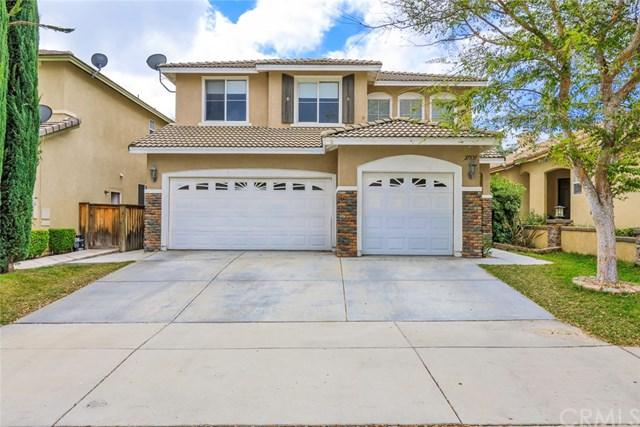 27537 Stanford Drive, Temecula, CA 92591 (#RS18032548) :: Allison James Estates and Homes