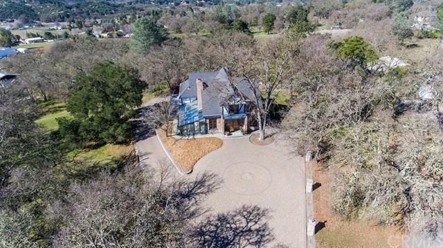 9335 N North Santa Margarita Road, Atascadero, CA 93422 (#NS18033039) :: RE/MAX Parkside Real Estate