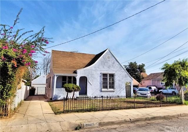 916 N Willow Avenue, Compton, CA 90221 (#MB18033764) :: The Avellan Group