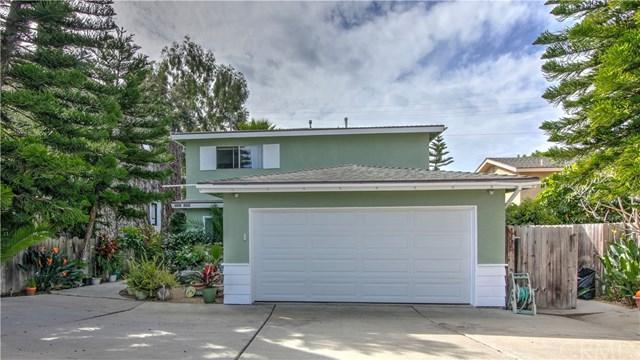 26982 Avenida Las Palmas, Dana Point, CA 92624 (#OC18033286) :: Z Team OC Real Estate