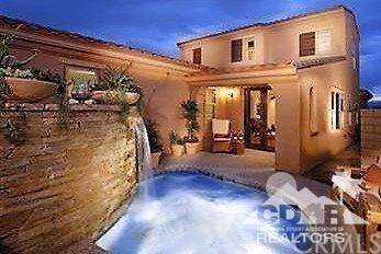 451 Paseo Del Corazon, Palm Desert, CA 92211 (#218005630DA) :: RE/MAX Masters