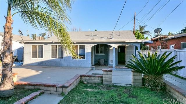 15001 Paddock Street, Sylmar, CA 91342 (#BB17276545) :: Fred Sed Realty