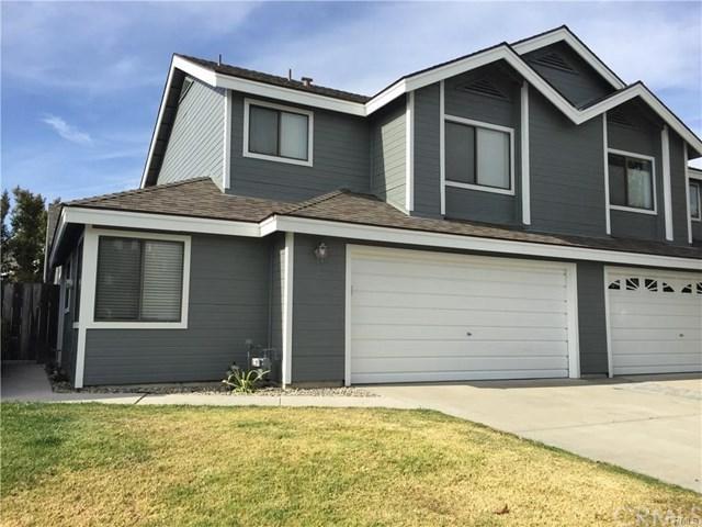 1160 Pacific Pointe Way, Arroyo Grande, CA 93420 (#SP18037552) :: Pismo Beach Homes Team