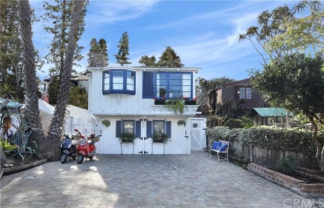 355 Saint Anns Drive, Laguna Beach, CA 92651 (#LG18035779) :: Doherty Real Estate Group