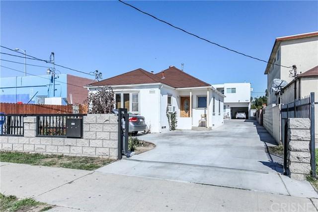 1661-1669 W 224th Street, Torrance, CA 90501 (#SR18037024) :: Z Team OC Real Estate