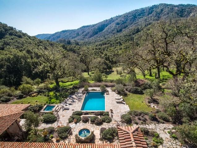 2 Long Ridge Trail, Outside Area (Inside Ca), CA 93923 (#ML81693059) :: RE/MAX Parkside Real Estate