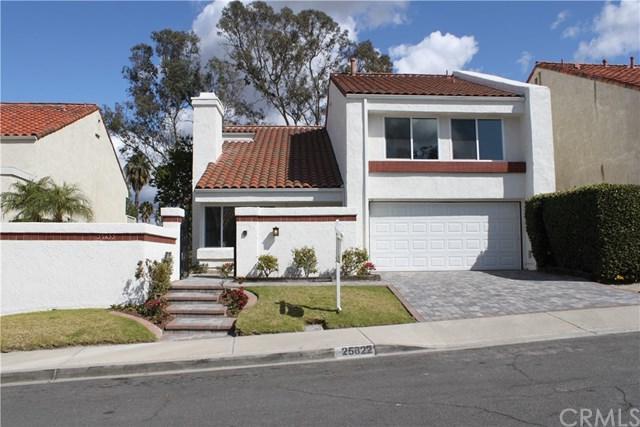 25822 La Serra, Laguna Hills, CA 92653 (#NP18010958) :: Teles Properties   A Douglas Elliman Real Estate Company