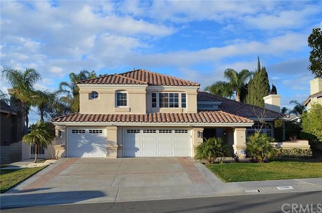 17555 Orange Terrace Drive, Yorba Linda, CA 92886 (#PW18036057) :: Ardent Real Estate Group, Inc.