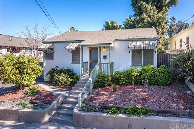 1324 Carmel Street, San Luis Obispo, CA 93401 (#SP18029210) :: Pismo Beach Homes Team