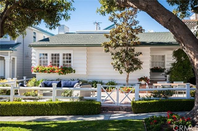 219 Jasmine Avenue, Corona Del Mar, CA 92625 (#NP18039586) :: Teles Properties | A Douglas Elliman Real Estate Company