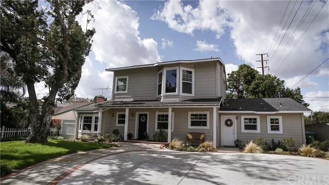 14001 Windsor Place, North Tustin, CA 92705 (#PW18040385) :: Teles Properties | A Douglas Elliman Real Estate Company