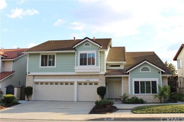 1076 Summitridge Drive, Diamond Bar, CA 91765 (#TR18030711) :: DSCVR Properties - Keller Williams