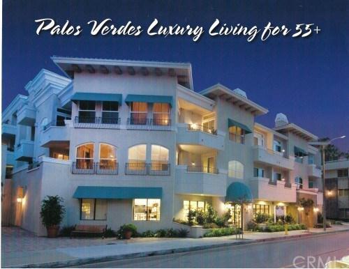 901 Deep Valley Drive #309, Rolling Hills Estates, CA 90274 (#SB18035010) :: Go Gabby