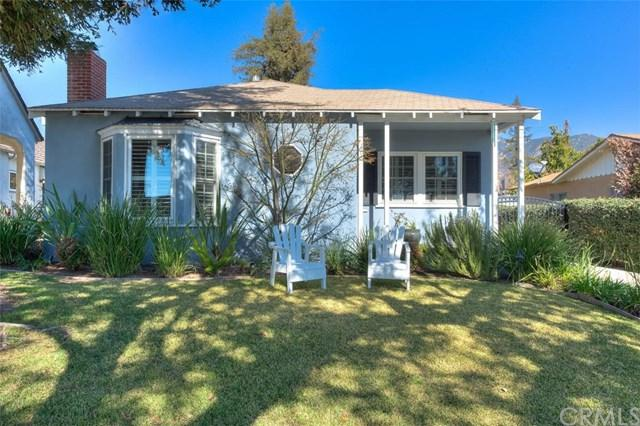 2695 E Villa Street, Pasadena, CA 91107 (#AR18041030) :: Mainstreet Realtors®