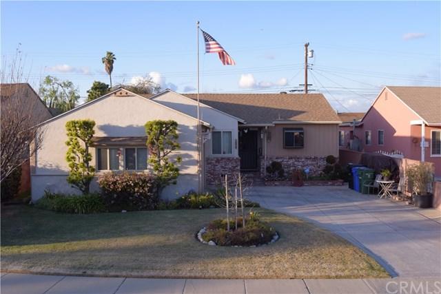 10915 Maza Street, Norwalk, CA 90650 (#DW18041216) :: Kato Group