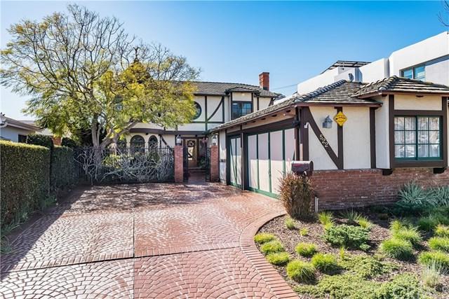 522 24th Place, Hermosa Beach, CA 90254 (#SB18039832) :: Z Team OC Real Estate