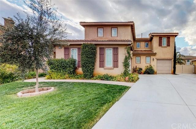 35385 Corte Los Flores, Winchester, CA 92596 (#SW18041871) :: California Realty Experts