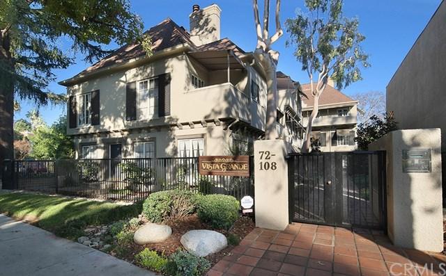 84 S Grand Avenue, Pasadena, CA 91105 (#AR18041616) :: Mainstreet Realtors®