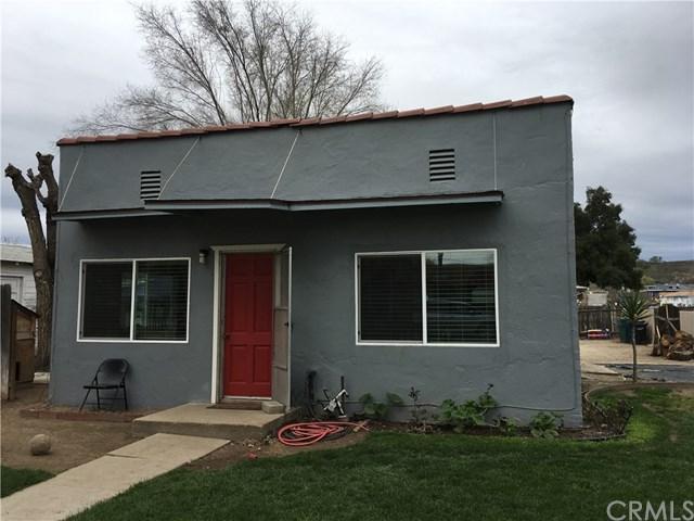 1499 Verde Place, San Miguel, CA 93451 (#NS18040813) :: RE/MAX Parkside Real Estate