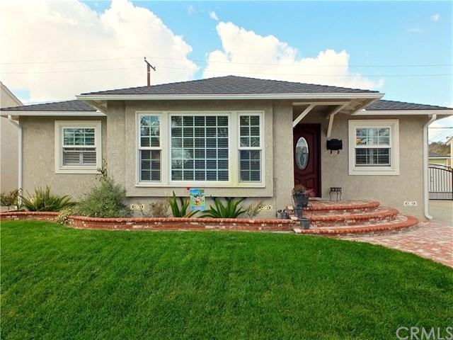4837 Radnor Avenue, Lakewood, CA 90713 (#PW18042219) :: Kato Group