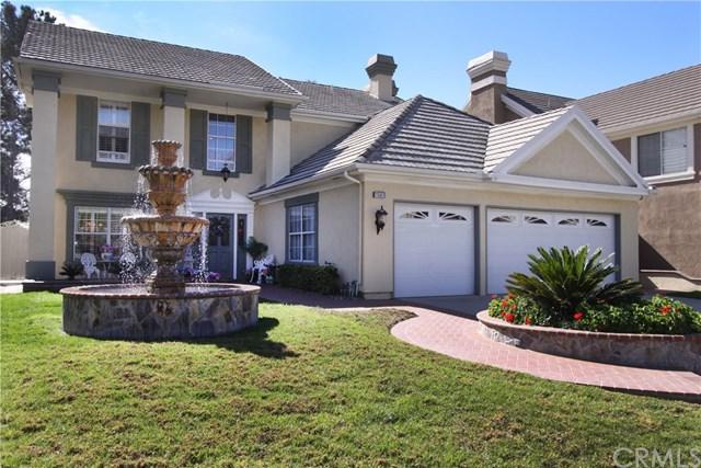 11567 Ragusa Drive, Rancho Cucamonga, CA 91701 (#TR18029638) :: RE/MAX Masters