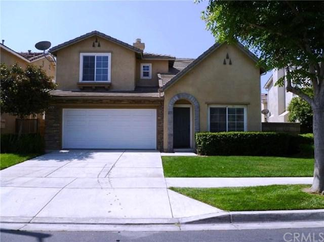 5713 Stanfield Court, Chino Hills, CA 91709 (#IV18042966) :: RE/MAX Masters