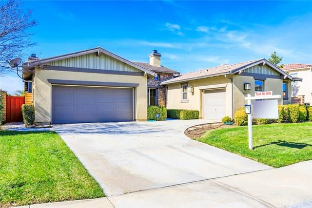 32261 Clear Springs Drive, Winchester, CA 92596 (#SW18045766) :: Lloyd Mize Realty Group