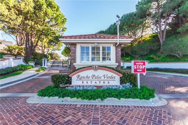 5 Avenida De Magnolia, Rancho Palos Verdes, CA 90275 (#SB18044752) :: Millman Team