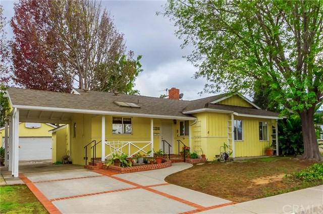 2544 Sierra Street, Torrance, CA 90503 (#SB18045418) :: RE/MAX Masters