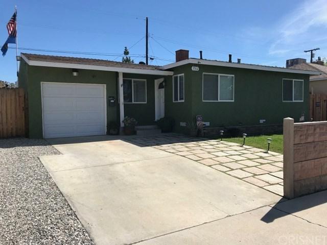 7512 Ostrom Avenue, Lake Balboa, CA 91406 (#SR18049686) :: RE/MAX Masters