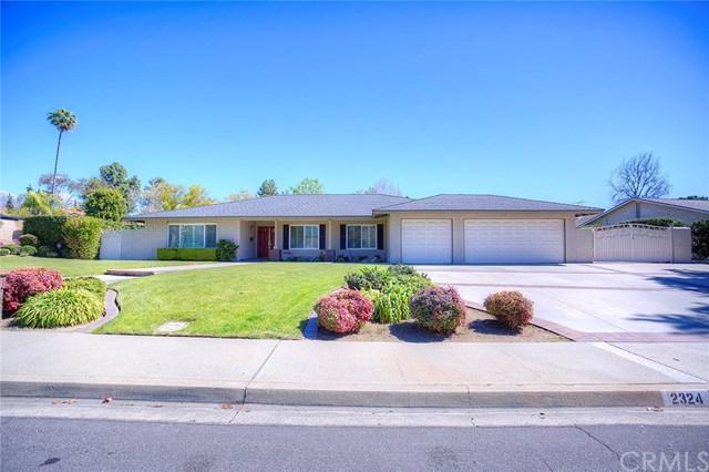 2324 Tulsa Avenue, Claremont, CA 91711 (#CV18049560) :: Mainstreet Realtors®
