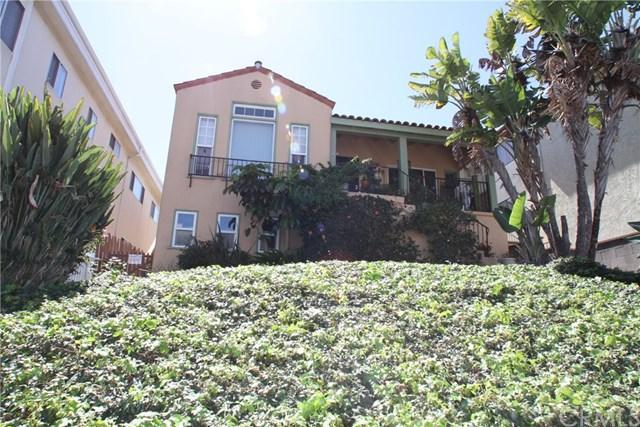 1067 W 19th Street, San Pedro, CA 90731 (#RS18049836) :: RE/MAX Masters