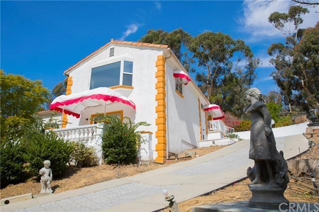 3910 Hacienda Road, La Habra Heights, CA 90631 (#CV18051571) :: RE/MAX Masters