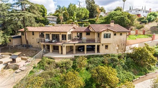 1919 Skyline Vista Drive, La Habra Heights, CA 90631 (#PW18032789) :: Z Team OC Real Estate