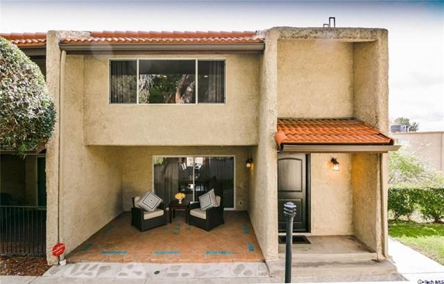 7901 Via Stefano, Sun Valley, CA 91504 (#318000870) :: RE/MAX Masters