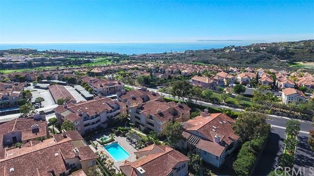 74 Corniche Drive A, Dana Point, CA 92629 (#OC18054955) :: Berkshire Hathaway Home Services California Properties