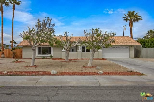 2952 E Vincentia Road, Palm Springs, CA 92262 (#18321764PS) :: RE/MAX Masters