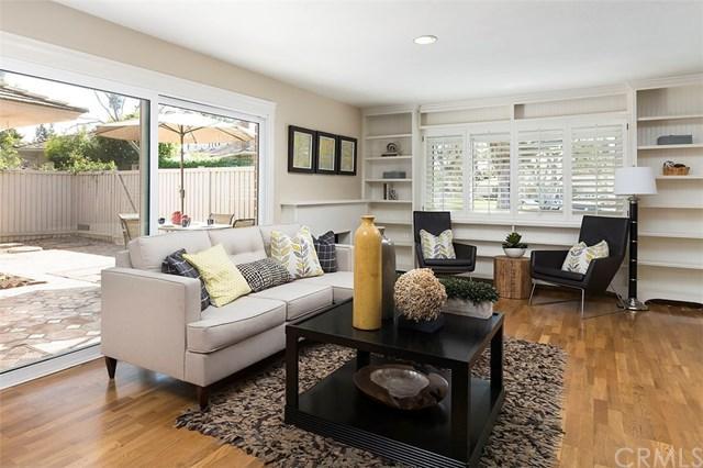 5155 Thorn Tree Lane, Irvine, CA 92612 (#OC18056476) :: DiGonzini Real Estate Group