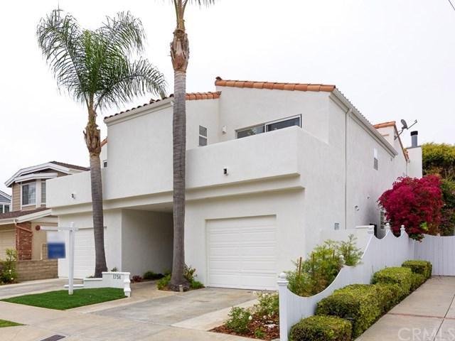 1754 Valley Park Avenue, Hermosa Beach, CA 90254 (#SB18047108) :: Erik Berry & Associates